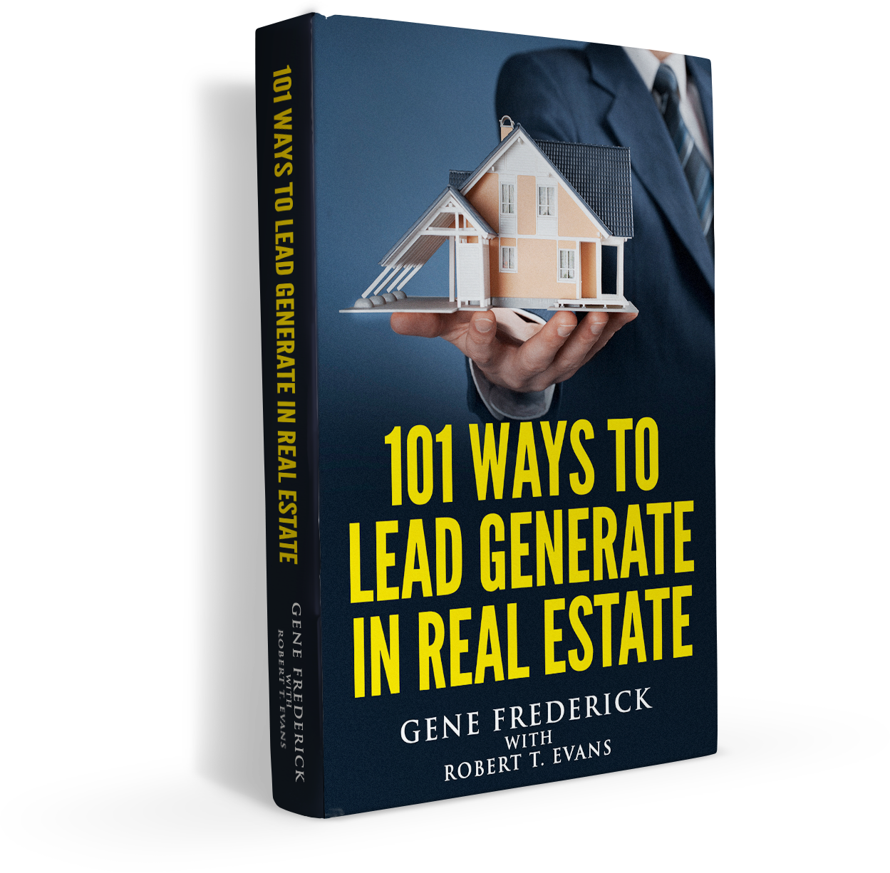 101 Ways to Lead Generate in Real Estate