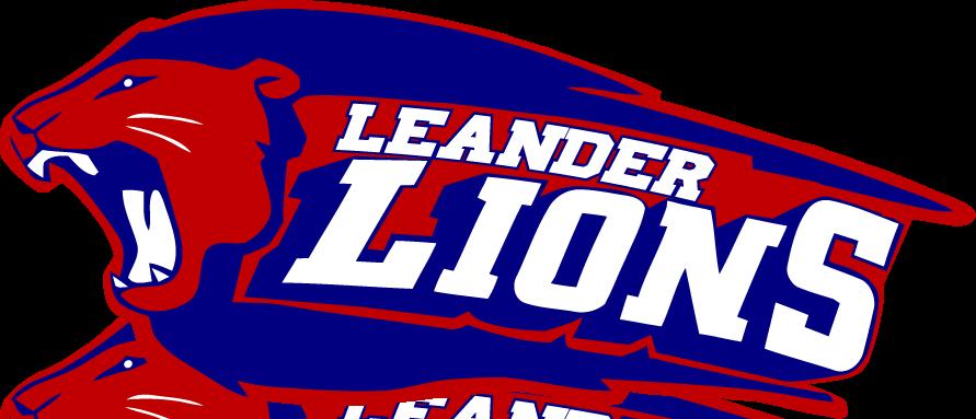 Image result for leander lion logo