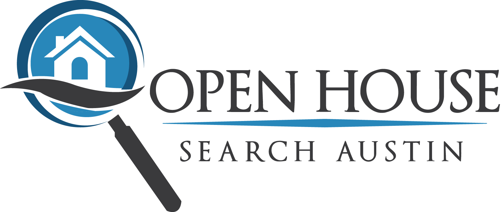 Open House Search Austin