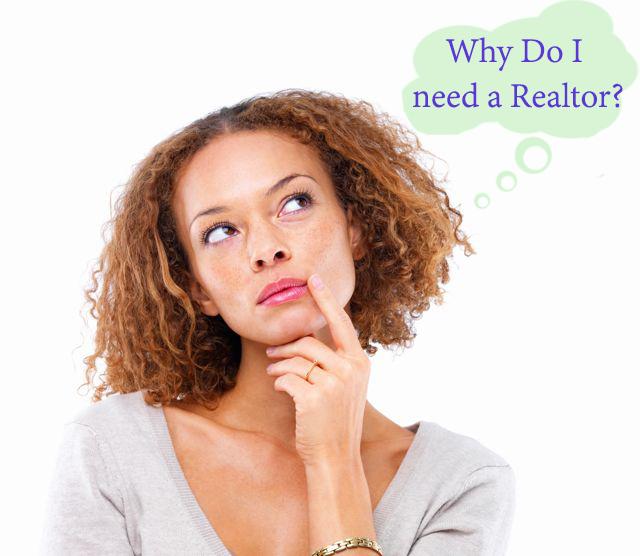 Do I need a Realtor